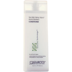Giovanni - Tea Tree Triple Treat Invigorating Conditioner