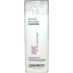 Giovanni - Root 66 Max Volume Conditioner