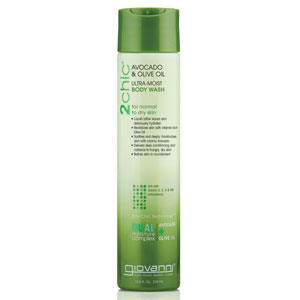 Giovanni - Avocado & Olive Oil Ultra Moist Body Wash