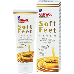 Gehwol - Soft Feet - Milk & Honey Cream