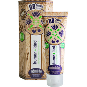 Human + Kind - BB Cream - Medium to Dark