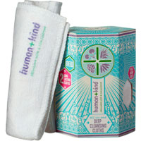 Human + Kind - Deep Cleansing Cloths