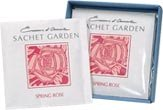 Maroma - Secret Garden Sachets - Spring Rose