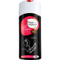 Hair Repair Gloss Shampoo - Black Hair|7.9900|7.9900