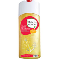 Hairwonder - Hair Repair Gloss Shampoo - Blond Hair