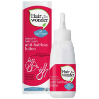 Hairwonder - Hair Repair Anti-Hairloss Lotion