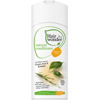 Hairwonder - Natural Conditioner - Coloured Hair