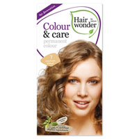 Hairwonder - Colour & Care - Medium Blond 7
