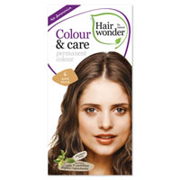 Hairwonder - Colour & Care - Dark Blond 6