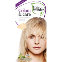 Colour & Care - Very Light Blonde 9|11.0000|11.0000