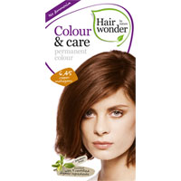 Hairwonder - Colour & Care - Copper Mahogany 6.45