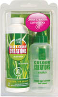 HennaPlus - Colour Creations -  Activator Kit