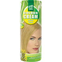 HennaPlus - Colour Cream - Golden Blond 8.3