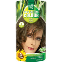 HennaPlus - Long Lasting Colour - Dark Blond 6
