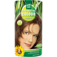 HennaPlus - Long Lasting Colour - Hazelnut 6.35