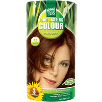 HennaPlus - Long Lasting Colour - Mahogany 5.5