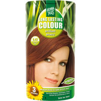 HennaPlus - Long Lasting Colour - Brilliant Bronze 6.43