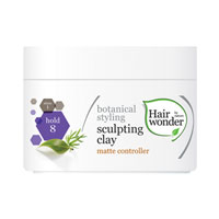 Hairwonder - Botanical Styling Sculpting Clay