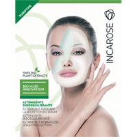 IncaRose - Bio Mask - Purifying