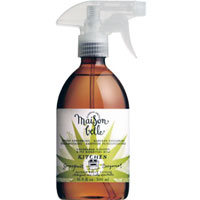 Maison Belle Maison Belle - Kitchen Cleaner - Grapefruit & Bergamot