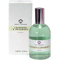 Jersey Lavender - Lavender & Rosemary Cologne