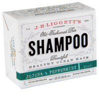 Jojoba & Peppermint Shampoo Bar|10.0000|7.5000
