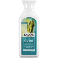 Jason - Smoothing Sea Kelp Shampoo