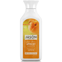 Jason - Super Shine Apricot Pure Natural Shampoo