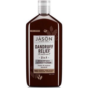 Jason - Dandruff Relief 2 in 1