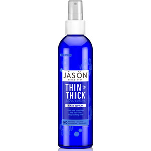 Jason - Thin-to-Thick Extra Volume Hair Spray