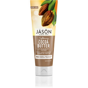 Jason - Softening Cocoa Butter Hand & Body Lotion