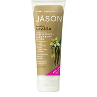 Jason - Vanilla Pure Natural Hand & Body Lotion