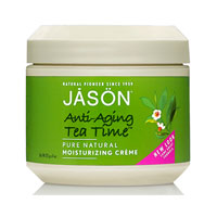 Anti-Aging Tea Time Moisturizing Crème|11.9900|11.4900