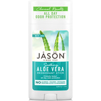 Jason - Soothing Aloe Vera Deodorant Stick