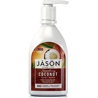 Smoothing Coconut Body Wash|11.9900|11.9900