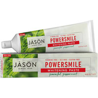 Jason - Powersmile Toothpaste