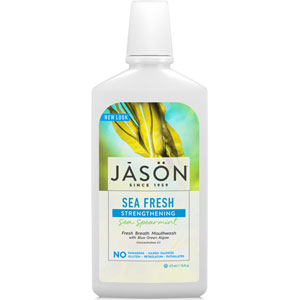Jason - Seafresh Strengthening Mouthwash