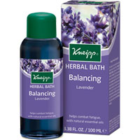 Kneipp - Balancing Herbal Bath - Lavender