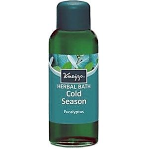 Kneipp - Cold Season Herbal Bath - Eucalyptus