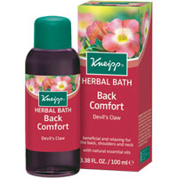 Back Comfort Herbal Bath - Devils Claw|9.9500|9.9500