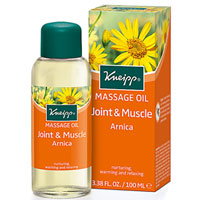 Kneipp - Arnica Massage Oil