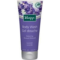 Balancing Body Wash - Lavender|5.9500|5.9500