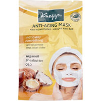 Kneipp - Anti-Aging Mask - Argan Oil & Shea Butter