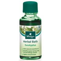 Kneipp - Cold Season Herbal Bath