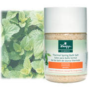 Kneipp - Relaxing Thermal Spring Bath Salts (MELISSA)