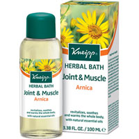 Kneipp - Joint & Muscle Herbal Bath - Arnica