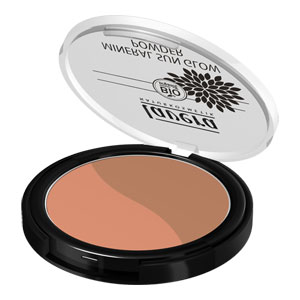 Lavera - Mineral Sun Glow Powder Duo - Sunset Kiss