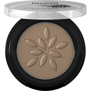 Lavera - Beautiful Mineral Eyeshadow - Shiny Taupe