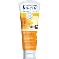 Lavera - Sun Sensitive Sun Cream - SPF 30