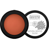 Lavera - Natural Mousse Blush